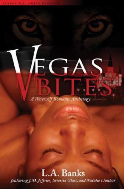 Vegas Bites: A Werewolf Romance Anthology (Noire Allure)