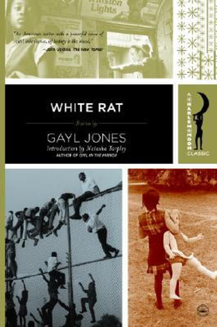 White Rat: Stories