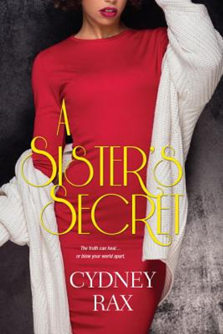 A Sister's Secret (The Reeves Sisters)