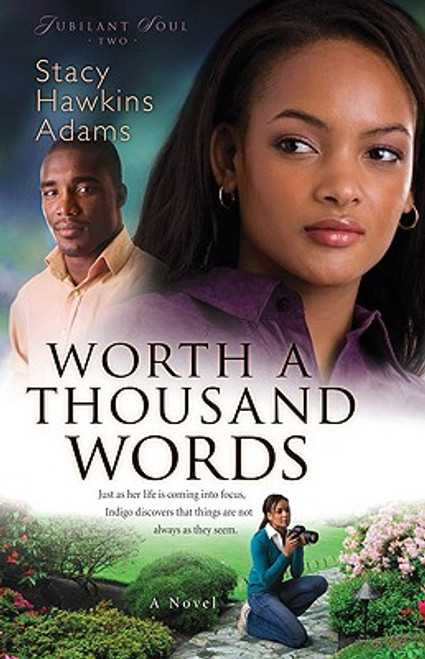 Worth A Thousand Words: A Novel (Jubilant Soul)