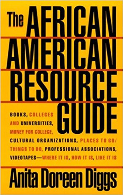 African American Resource Guide