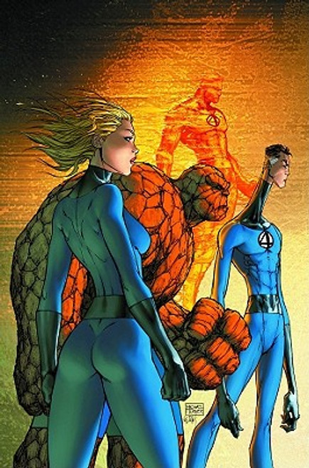 Fantastic Four: The Beginning of the End