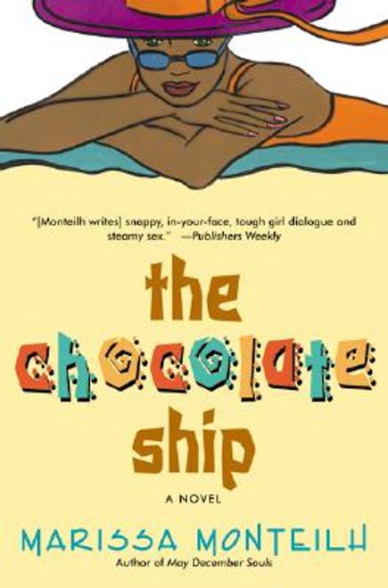 The Chocolate Ship