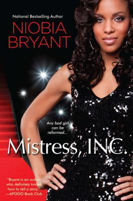 Mistress, Inc. (Mistress Series)