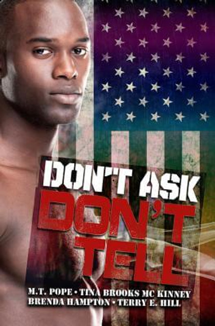 Don't Ask, Don't Tell (Urban Books)