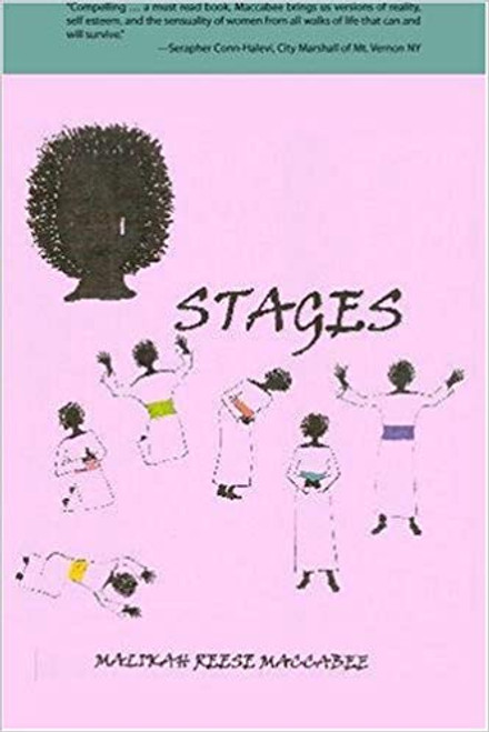 Stages: (Part 1 Of The Stages Trilogy)