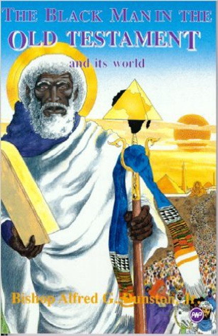 The Black Man in the Old Testament and Its World