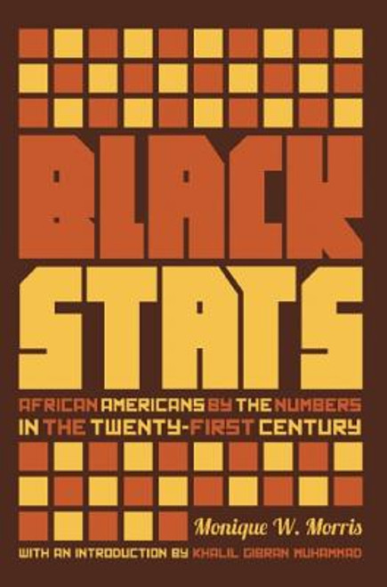 Black Stats: African Americans by the Numbers in the Twenty-first Century