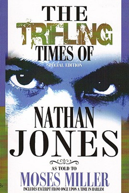 Nan: The Trifling Times of Nathan Jones
