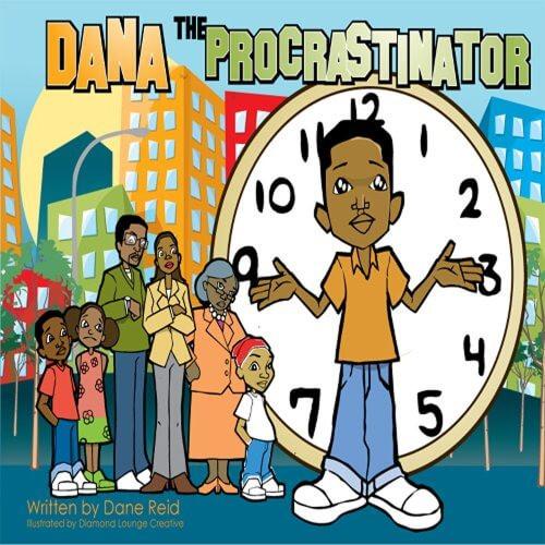 Dana The Procrastinator