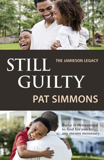 Still Guilty (Guilty series) (Volume 3)