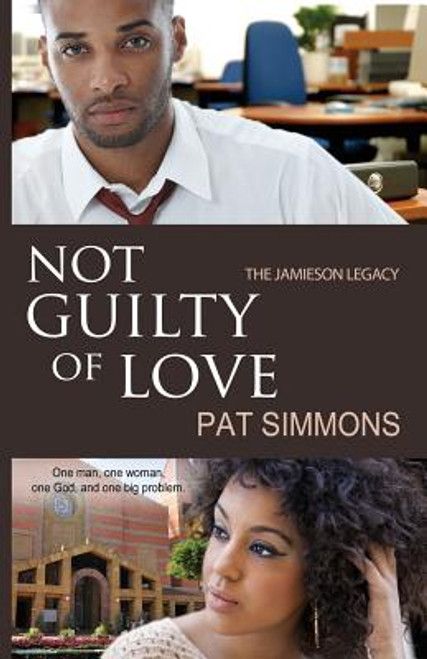 Not Guilty of Love: The Jamieson (Vol 2)