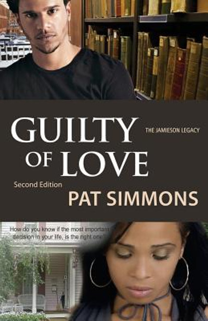 Guilty of Love (The Guilty series) (Volume 1)
