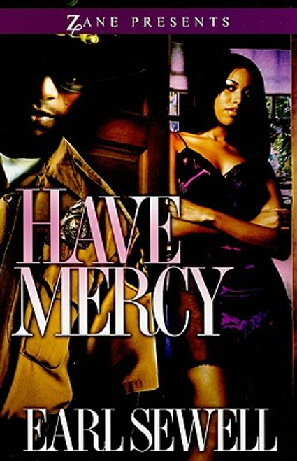 Have Mercy (Zane Presents)