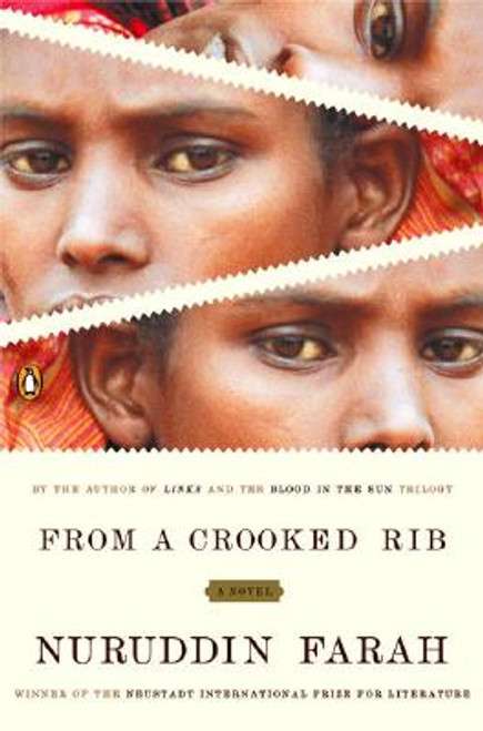 From A Crooked Rib