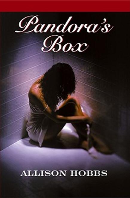 Pandora's Box: A Novel
