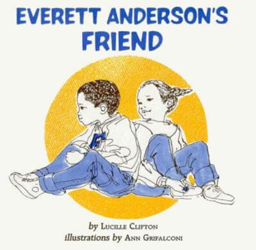 Everett Anderson's Friend