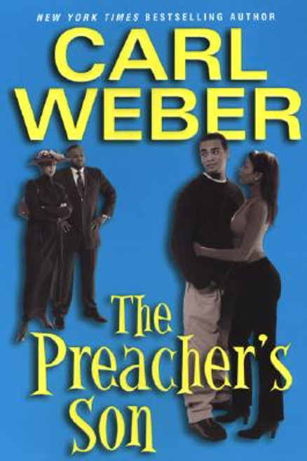 The Preacher's Son (Church)