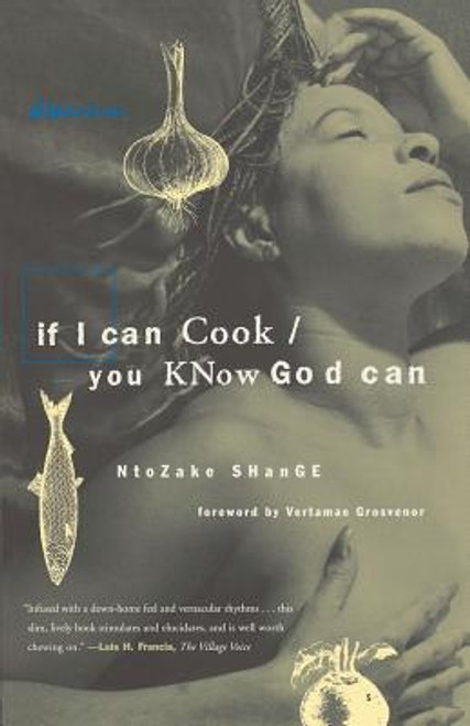 If I Can Cook/You Know God Can (Bluestreak Series)