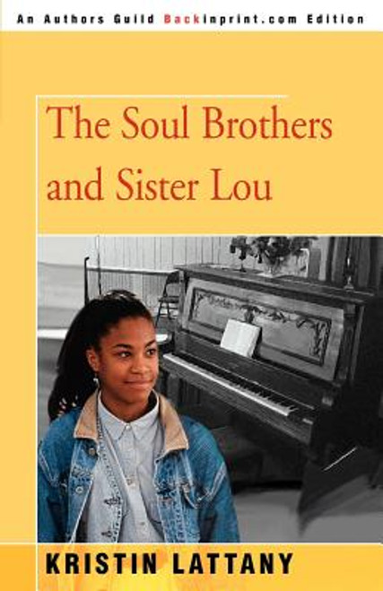 The Soul Brothers and Sister Lou