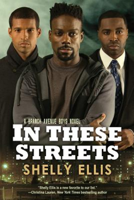 In These Streets (The Branch Avenue Boys)