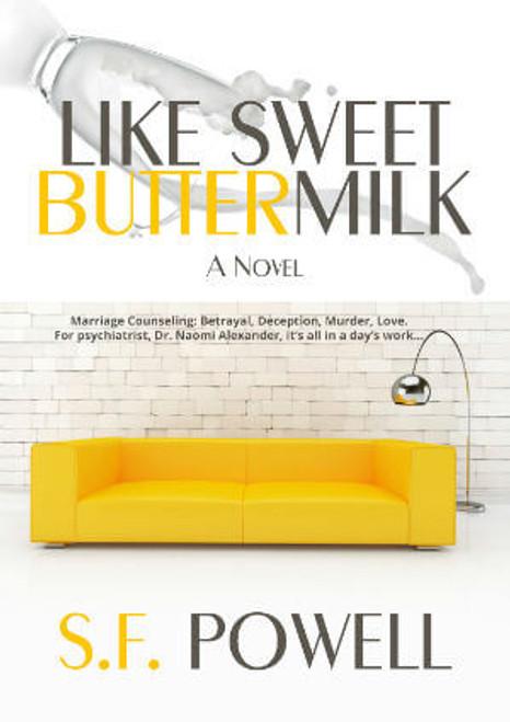 Like Sweet Buttermilk
