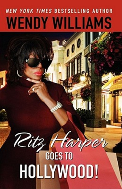 Ritz Harper Goes to Hollywood! (Ritz Harper Chronicles)
