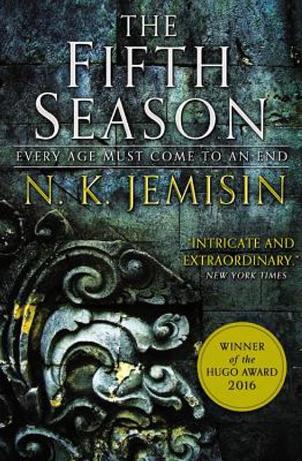 The Fifth Season (Book 1: The Broken Earth)