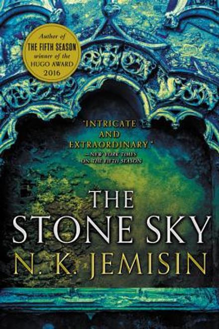 The Stone Sky (Book 3: The Broken Earth)