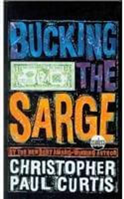 Bucking The Sarge (Readers Circle (Prebound))