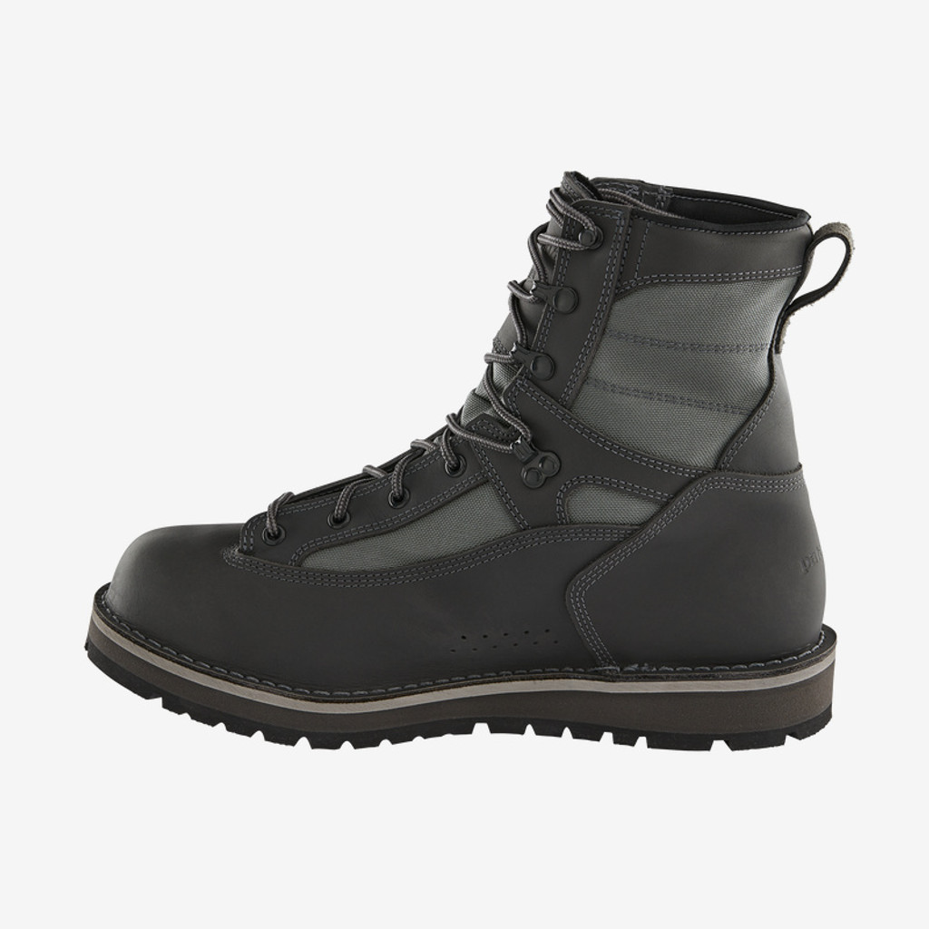 Foot Tractor Wading Boots - Sticky Rubber