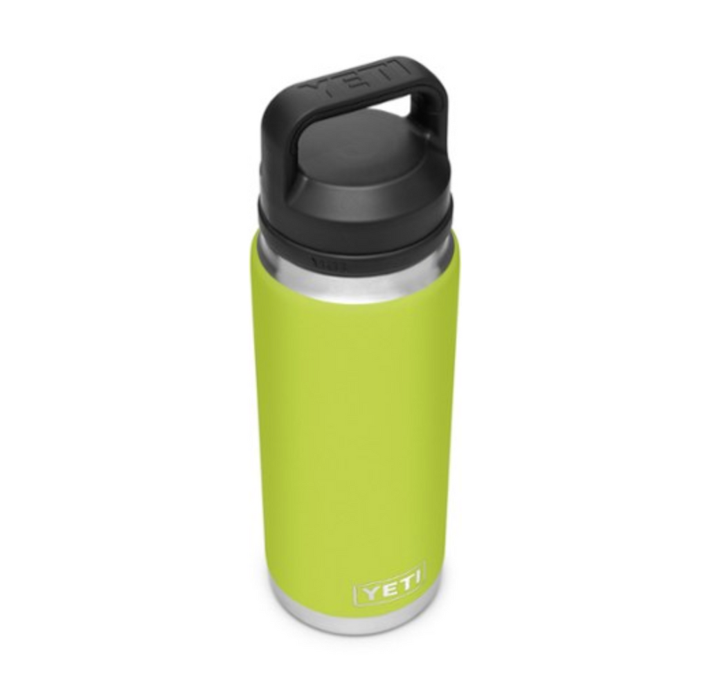 Rambler 26oz Bottle with Chug Cap - Chartreuse
