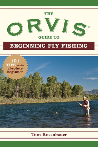Guide to Beginning Fly Fishing