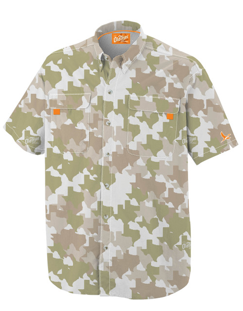 West Texas Field Shirt
