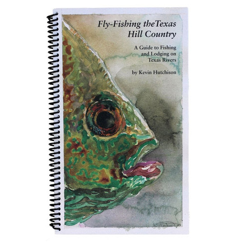 Fly-Fishing the Texas Hill Country