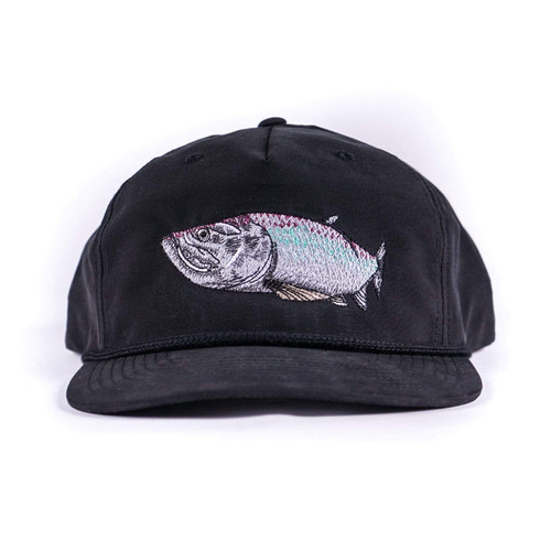 Tarpon Hat - Black
