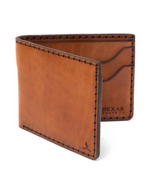 Classic 4 Bifold Wallet