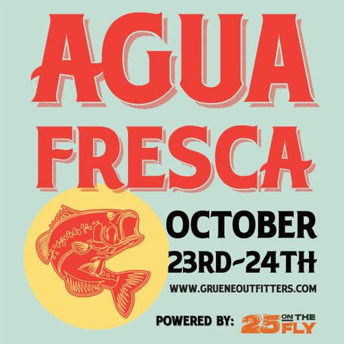 Agua Fresca Adult Entry (team)