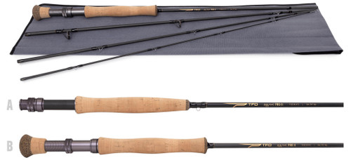 Fly Rod Bundle- 5WT/ 9'