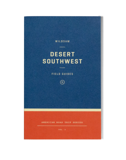 Desert Southwest Field Guide