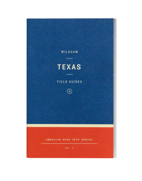 Texas Field Guide