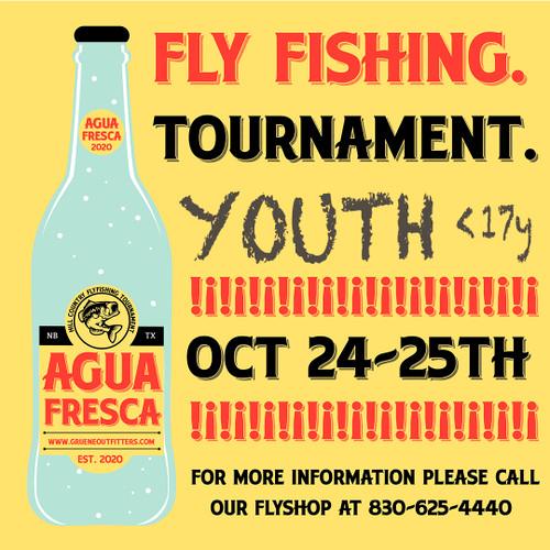 Agua Fresca YOUTH Entry (team)
