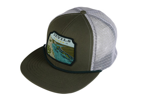 Devil's River Hat