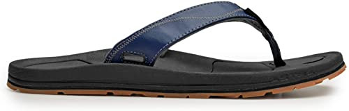 Astral Filipe Flip Flop- Navy