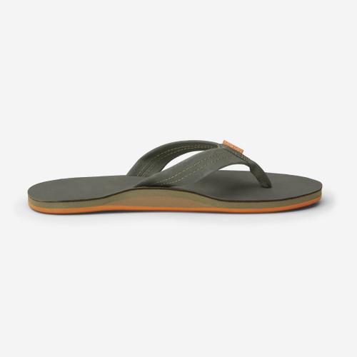 Hari Mari Fields Flip Flop- Forest