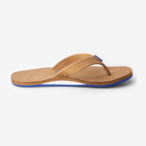 Hari Mari Fields Flip Flop- Tan