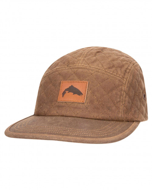 Simms Dockwear Insulated Cap- Dark Bronze