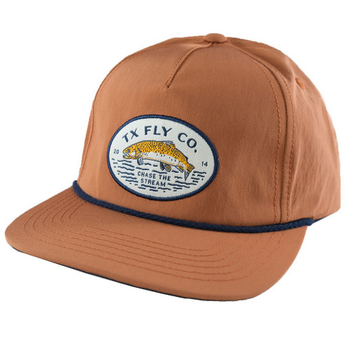 TX Fly Co. Chase the Stream Cap