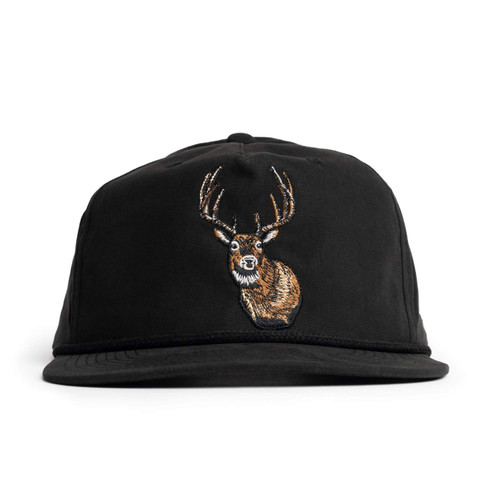 Duck Camp Whitetail Hat