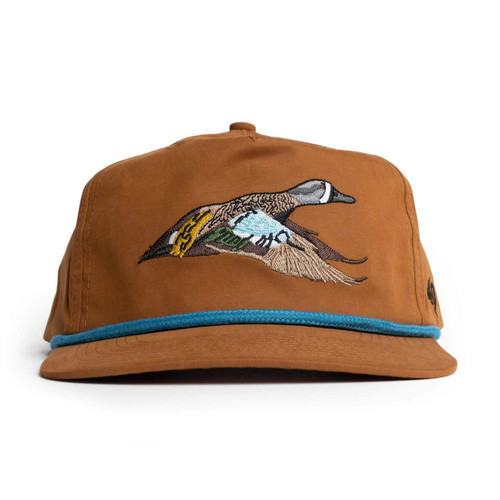 Duck Camp Blue Wing Teal Hat